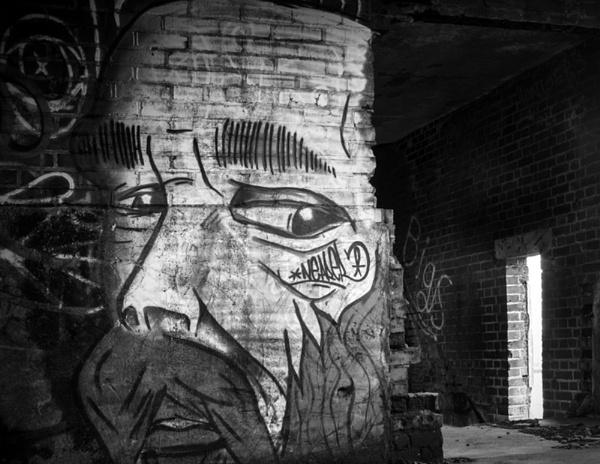 Urban by timeslip1974