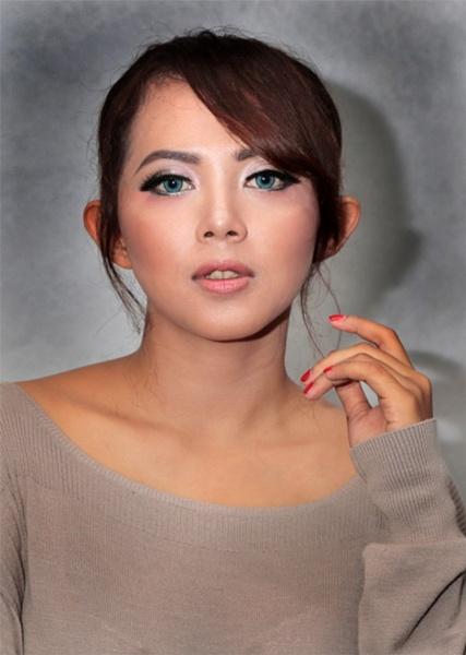 Model Photography. by WimpyIskandar