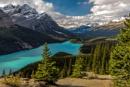 Peyto Lake by Jasper87