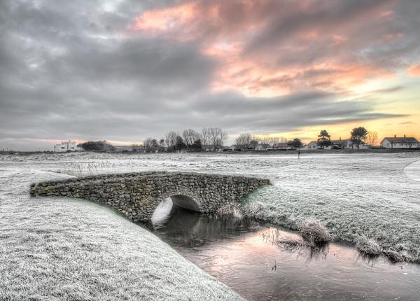 Frosty Sunrise 2 by carper123