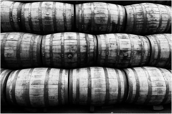 Barrels by dark_lord