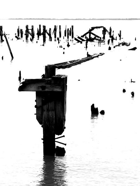 High Key Quay by Philip_H