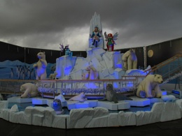 Ice Kingdom