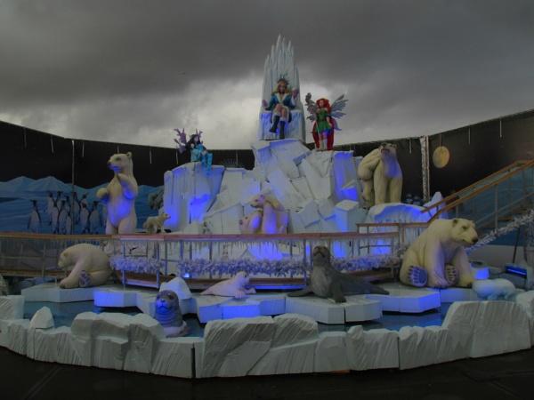 Ice Kingdom by micksurrey