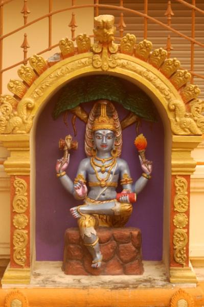 God help! by PranavMishra