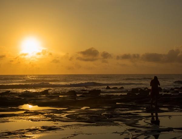 Sunrise by Arjay999