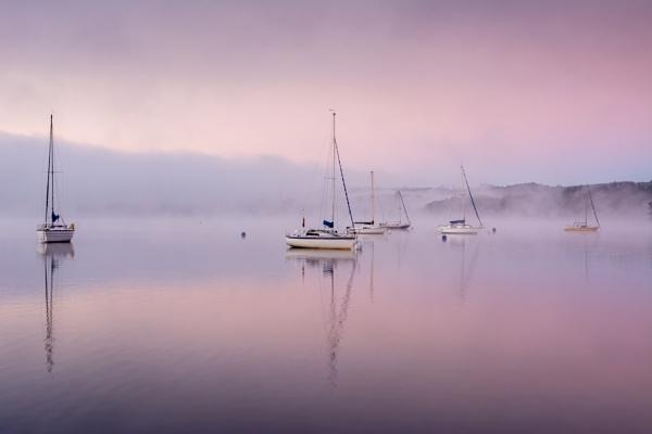 Waterhead Calm by ColouredImages