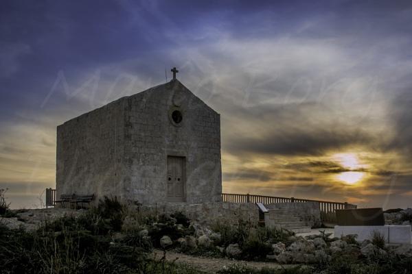 Chapel by Sgtborg