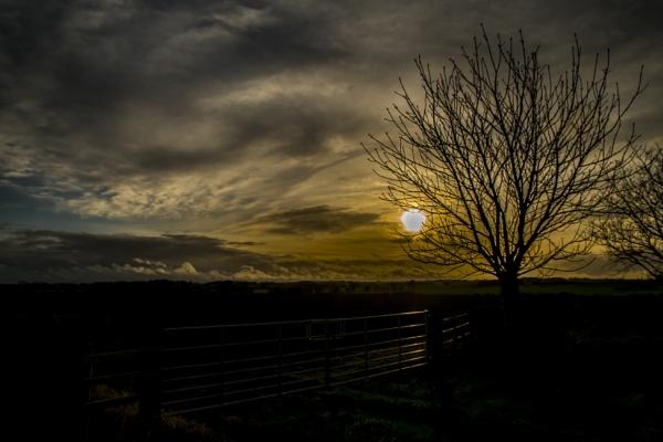 Sundown by feen96