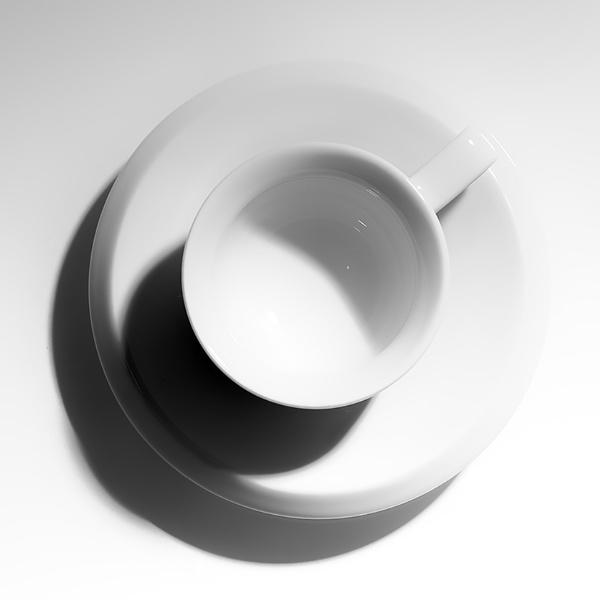 Cup by hollkj