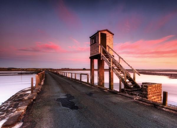 Refuge at Dawn by chris-p