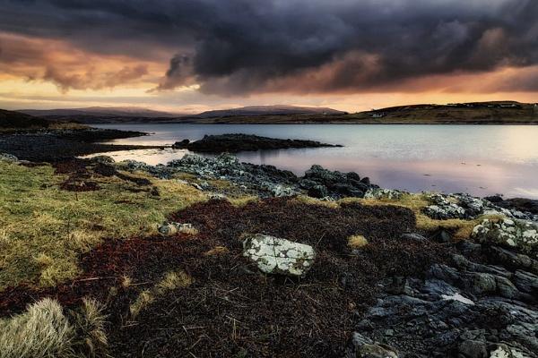 Greshornish...Isle of Skye by Buffalo_Tom
