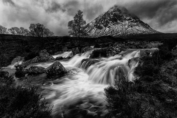 Winter Buchaille by Buffalo_Tom