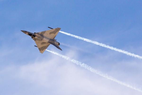 Mirage 2000 by WorldInFocus