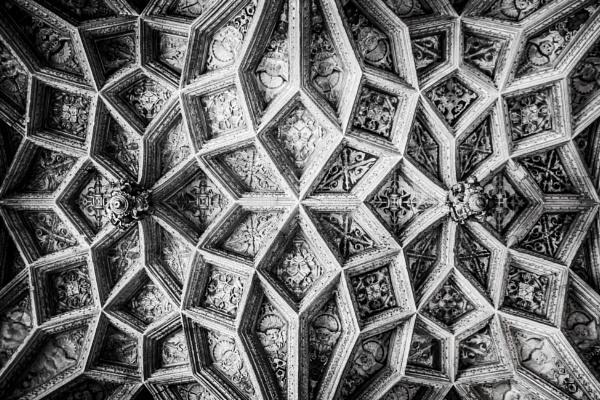 Ely ceiling by GeoffDuke