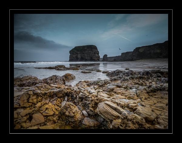Marsden Rock by NDODS