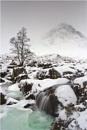 Frozen Falls II