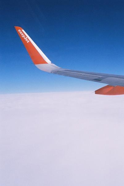 Above Cloudland