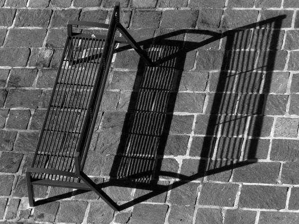 Bench mark by ardbeg77