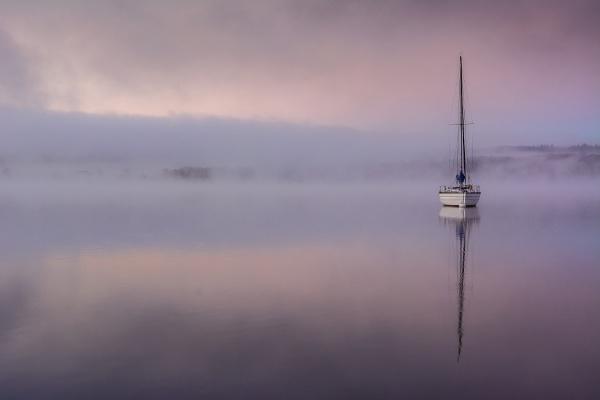 Solitude by ColouredImages