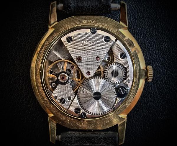 Grandads Watch - 2nd Attempt by DaveRyder