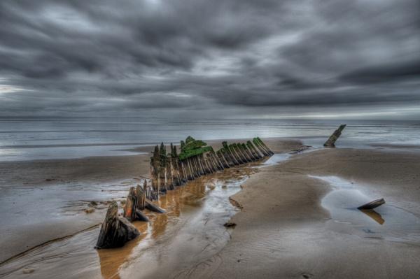 MTV. Altmark Shipwreck by lewisrichards89