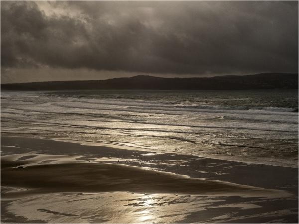 Shining Beach by RockArea