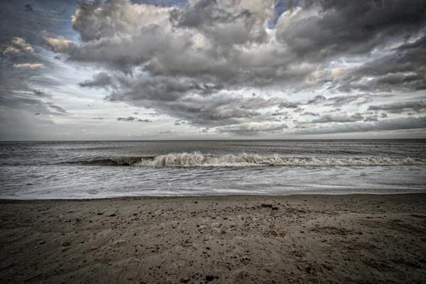 Sizewell beach, Suffolk by mhpjw