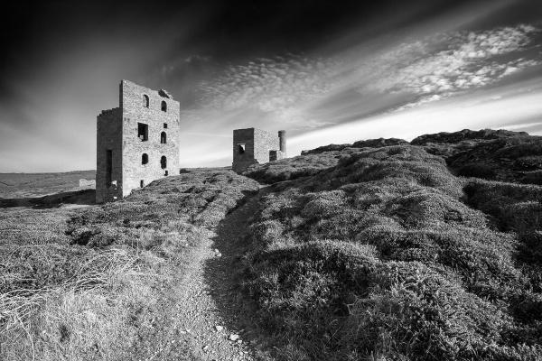 Wheal Coates Mine by Steve-T
