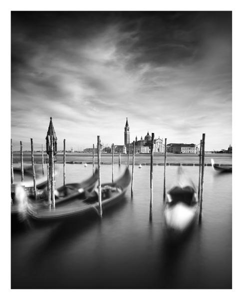 Venice by fazzer