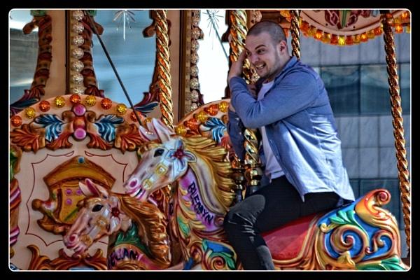 Joy Ride by ken j.