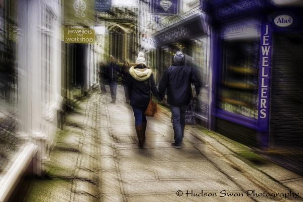 Truro Street Life 2 by sunsetskydancer