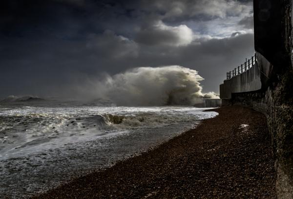 The Cruel Sea by bill33