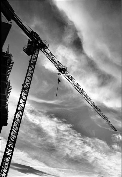 Crane by jovanovic