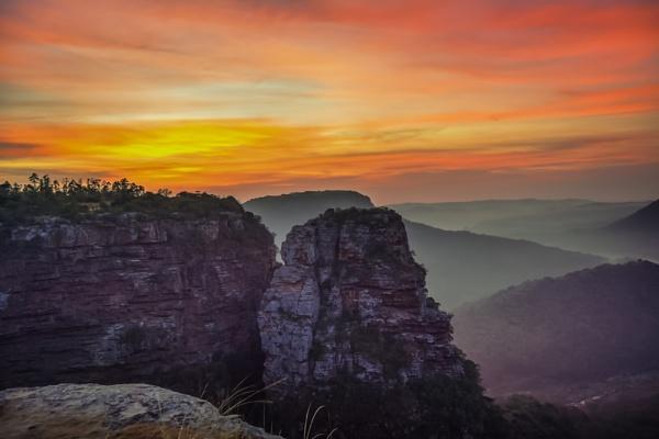 Oribi Gorge by nevilleboddy