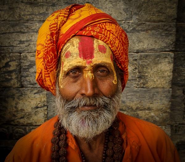 Sadhu by Ray12
