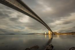 A Bridge So Far