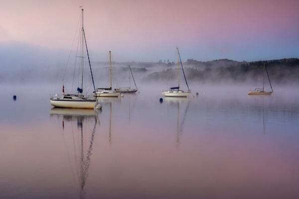 A Pastel Morn by ColouredImages