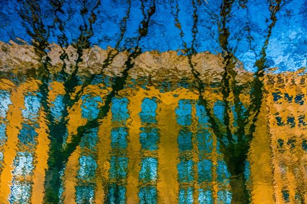 Water reflections by rninov