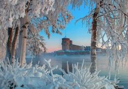 St'Olafs Castle