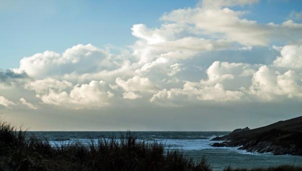 Last beach shot by Madoldie
