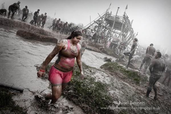 Girl Power! by NoelBennettPhotography