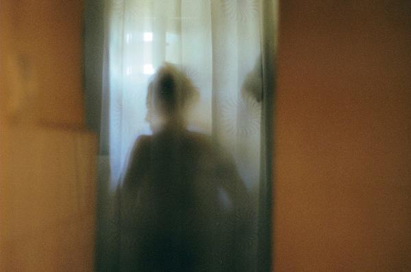 Morning Shower by Titikaka