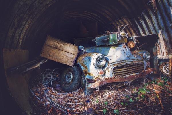 Hidden Treasure by matthewwheeler