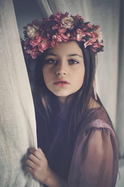 Youthful Intentions by jessicaelisze
