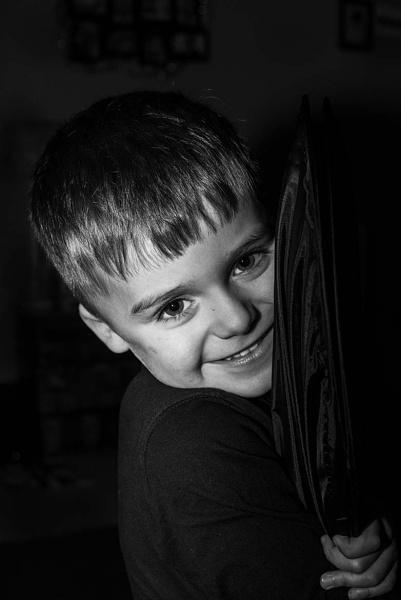 Smiler by brianjoyce