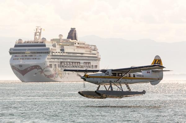 Landings by allan47