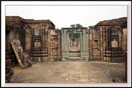 The Ratnagiri Entrance