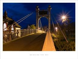 Bridging the Dee
