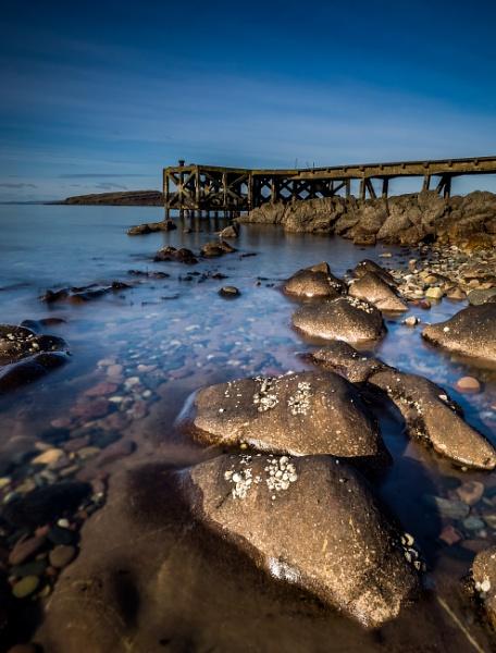 Shoreline by bill33